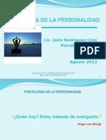 Psicologia de La Personalidad 1.