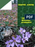 Despre Iubire - cu Omraam Mikhael Aivanhov - prezentare PowerPointWww.nicepps.ro 17338 Despre Iubire