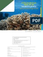Guia de Buenas Practicas de Regulacion Para La Proteccion de Arrecifes de Coral (1)