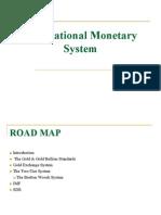 Internatinal IMF