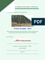 Kit Do Eucalipto 2014