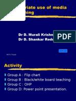 Teaching Aids Dr Dmk