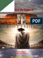 El Libro de Ester