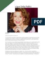 Adiós Cuba-Delia Fiallos