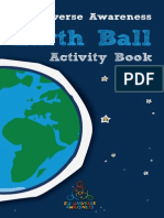 earthball booklet