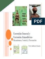 Corrosion General
