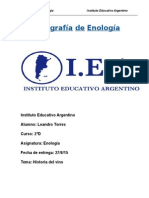Monografía de Enología (Completa)