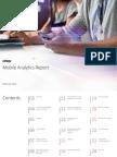 Citrix Mobile Analytics Report February 2015