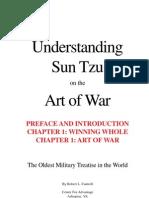 Understanding Sun Tzu