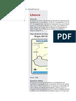 Distrito de Llusco