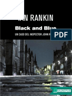 Ian Rankin-Black and Blue
