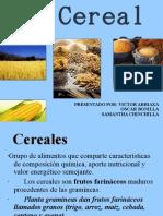 Los Cereales