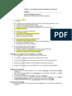 Cuestionario Auditoría en Sistemas 2° Parcial