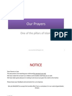 OurPrayers Our Prayers