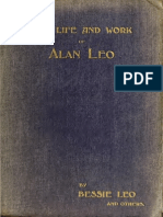 Alan Leo - The Life and Work of Alan Leo
