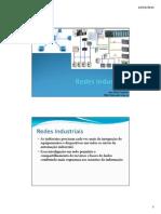 Redes Industriais 04-03-2014