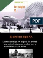 6 El Arte Del Siglo Xx