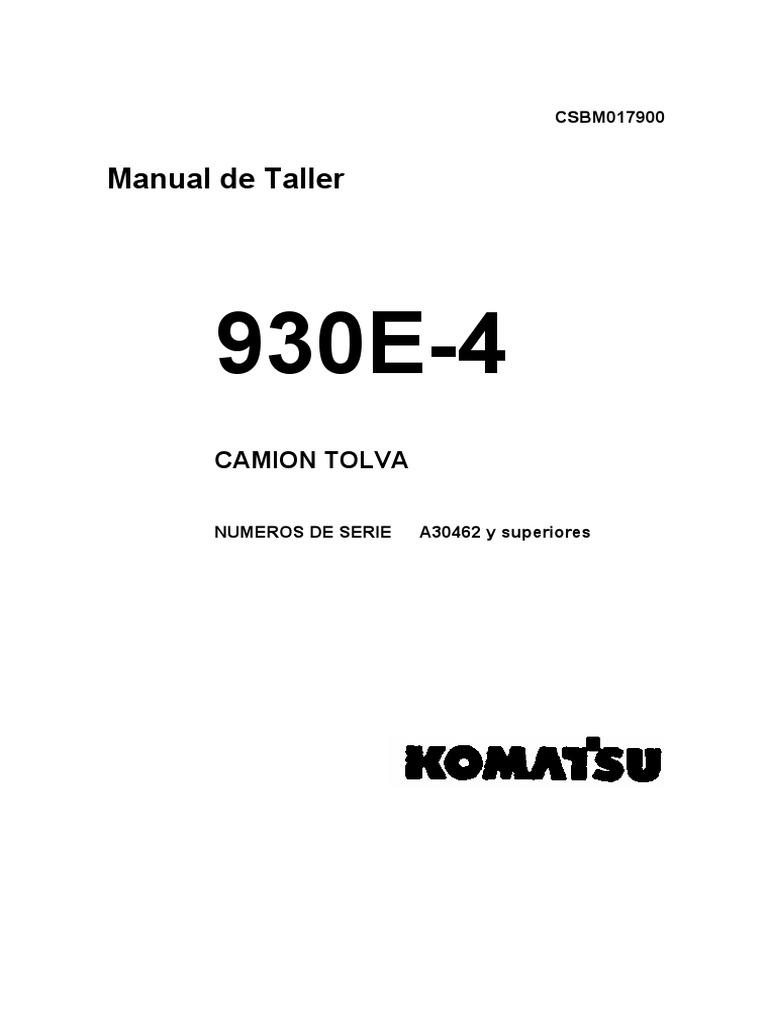 930E-4(esp)