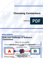 08 Choosing Connectors