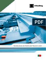 SCHWIHAG Produktbroschuere PT 2010