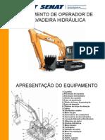 TREINAMENTO DE OPERADOR DE ESCAVADEIRA HIDRÁULICA.ppt