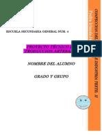 97725621 Proyecto de Produccion Artesanal 2 Grado