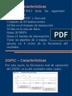 Arquitectura DSPIC