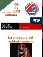Aduanas Sesion 3