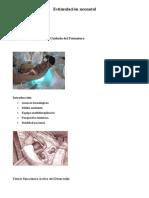 Estimulacion Neonatal Fisioterapia
