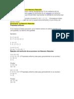 Investigacion Matematica