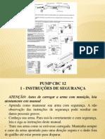 3 - PUMP CBC 12