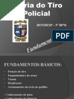 EHS005 - FUNDAMENTOS TIRO.ppt
