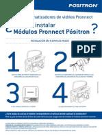 Modulos Pronnect-2015