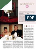 emilie inc, Rangefinder Magazine