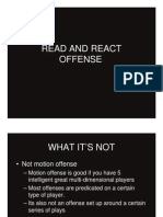 read and react  pdf