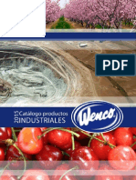 Catalogo de diseño de empaques para productos industriales