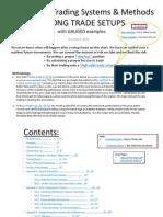 FXKeys Trading Systems & Examples V4