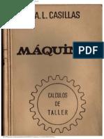Casillas Maquinas