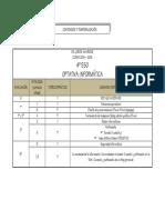 4º Contenidos Evaluación Material 15