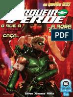 Arqueiro Verde #04
