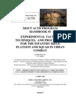 Mout Actd Program