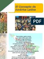 Conceptoamericalatina