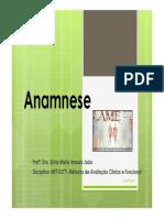 Aula de MODELO DE AVALIAÇÃO Anamnese 2013.pdf