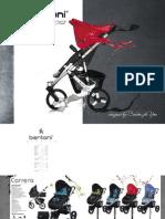 Catalogue BERTONI 2012