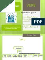 Group 3 - Verb