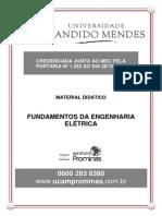 Introdução à Engenharia Elétrica
