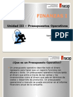 Finanzas I_unidad III