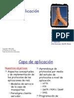 Clase 20 Capa de Aplicacion v.1
