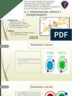 Seminario 1 Peroxidacion Lipidica y Envejecimiento. Termiando