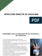 inyeccin directa bosch